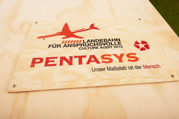 Wettbewerbseinreichung, Recruiting, Great Place To Work, Pentasys