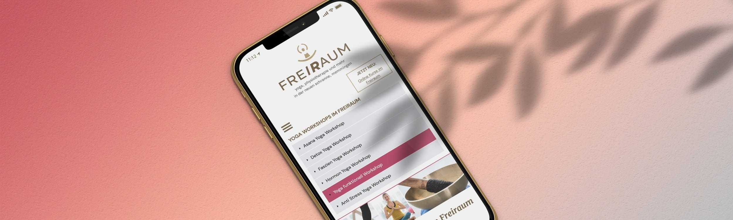 Freiraum Memmingen – Corporate Design